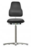 ESD Kunstlederen stoelen