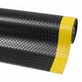Mat PVC traanplaatmotief 4.7mm