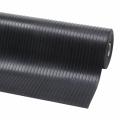 Mat in SBR met breed rib profiel - 3mm