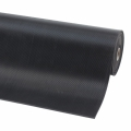 Mat in SBR met smal rib profiel - 6mm