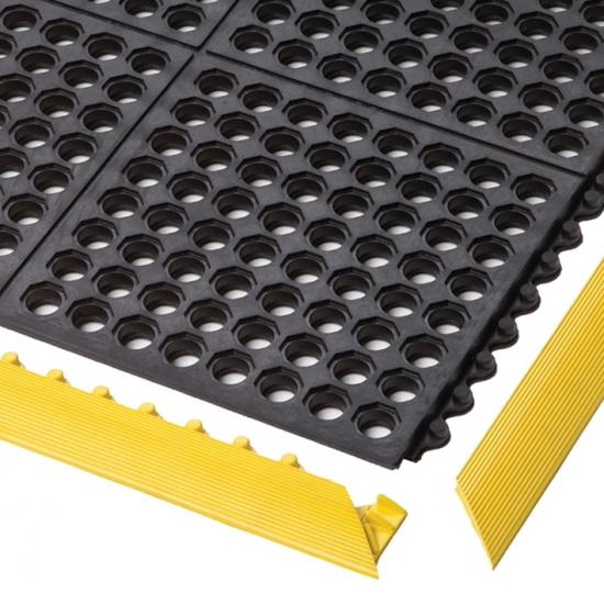 Modulaire matten Rubber Zeer Intensief Gebruik