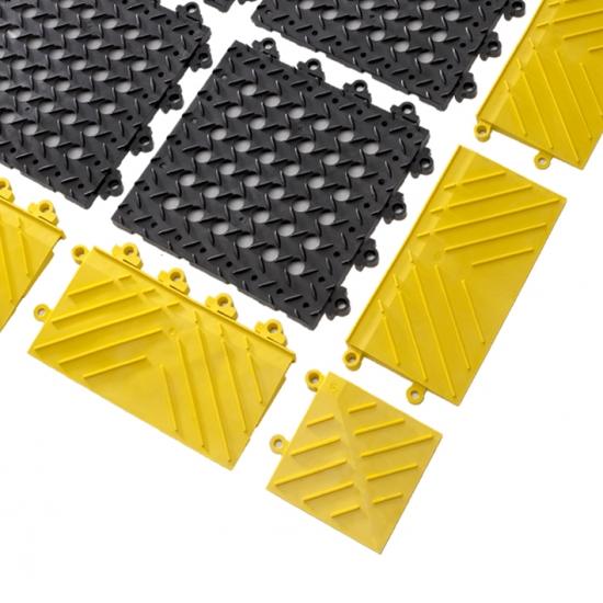 Modulaire matten PVC Zeer Intensief Gebruik